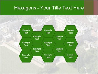 Aerial view PowerPoint Templates - Slide 44