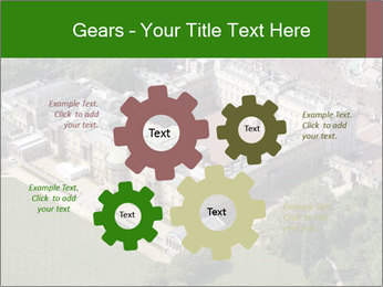 Aerial view PowerPoint Templates - Slide 47