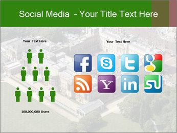 Aerial view PowerPoint Templates - Slide 5