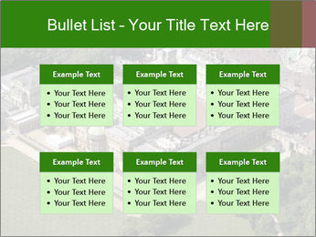 Aerial view PowerPoint Templates - Slide 56