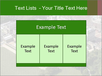 Aerial view PowerPoint Templates - Slide 59