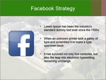 Aerial view PowerPoint Template - Slide 6