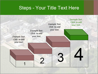Aerial view PowerPoint Templates - Slide 64