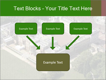 Aerial view PowerPoint Templates - Slide 70