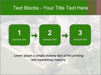 Aerial view PowerPoint Templates - Slide 71
