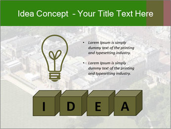 Aerial view PowerPoint Templates - Slide 80