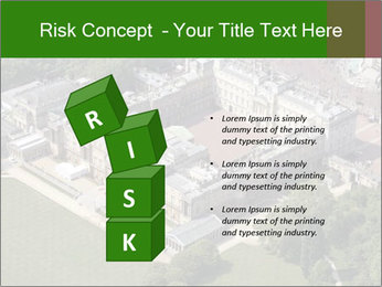Aerial view PowerPoint Templates - Slide 81