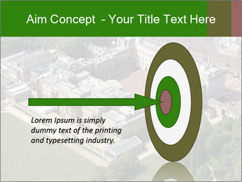 Aerial view PowerPoint Templates - Slide 83