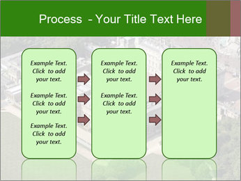 Aerial view PowerPoint Templates - Slide 86