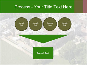 Aerial view PowerPoint Templates - Slide 93