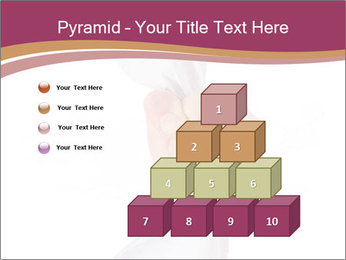 Hand Squeezing Paper PowerPoint Template - Slide 31