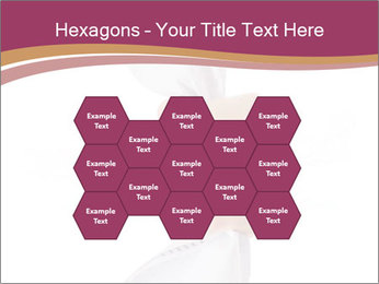 Hand Squeezing Paper PowerPoint Template - Slide 44