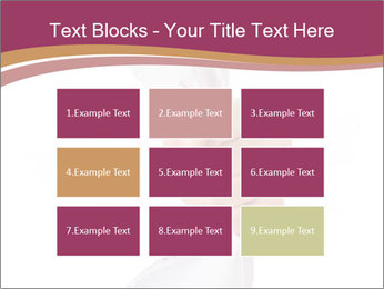 Hand Squeezing Paper PowerPoint Template - Slide 68