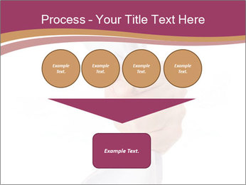 Hand Squeezing Paper PowerPoint Template - Slide 93