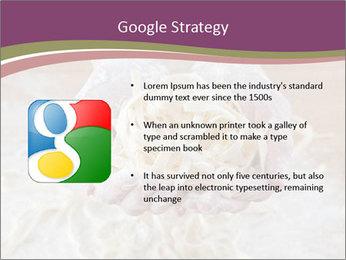 Fresh italian pasta PowerPoint Templates - Slide 10