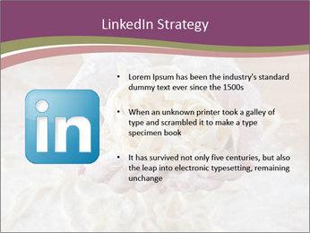 Fresh italian pasta PowerPoint Templates - Slide 12