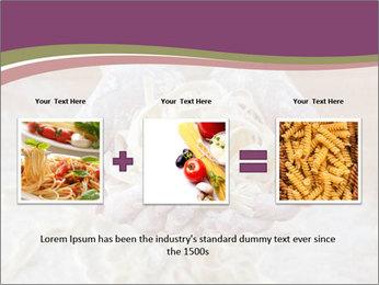 Fresh italian pasta PowerPoint Templates - Slide 22