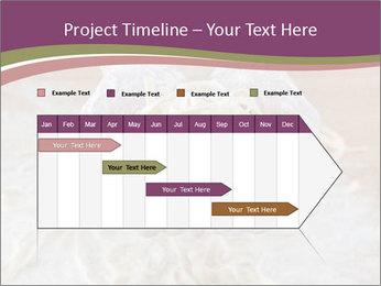 Fresh italian pasta PowerPoint Templates - Slide 25