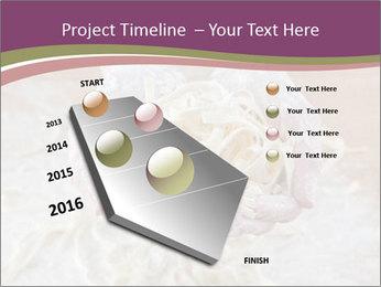 Fresh italian pasta PowerPoint Templates - Slide 26