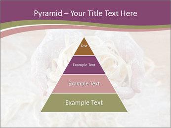Fresh italian pasta PowerPoint Templates - Slide 30