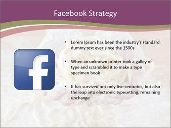 Fresh italian pasta PowerPoint Templates - Slide 6