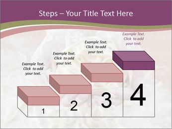 Fresh italian pasta PowerPoint Templates - Slide 64