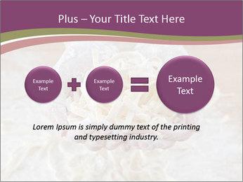 Fresh italian pasta PowerPoint Templates - Slide 75