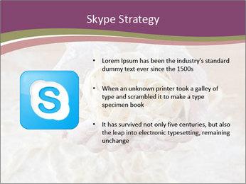 Fresh italian pasta PowerPoint Templates - Slide 8