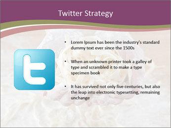 Fresh italian pasta PowerPoint Templates - Slide 9