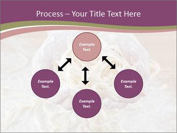 Fresh italian pasta PowerPoint Templates - Slide 91