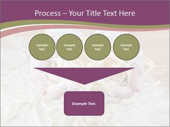 Fresh italian pasta PowerPoint Templates - Slide 93