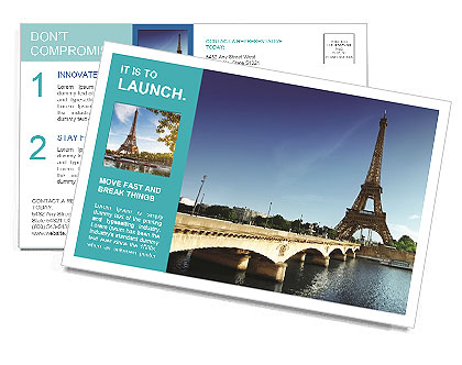 0000094078 Postcard Template