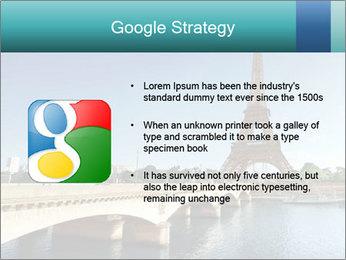 Eiffel tower PowerPoint Template - Slide 10