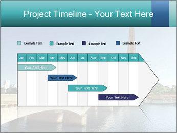 Eiffel tower PowerPoint Template - Slide 25