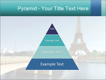 Eiffel tower PowerPoint Template - Slide 30
