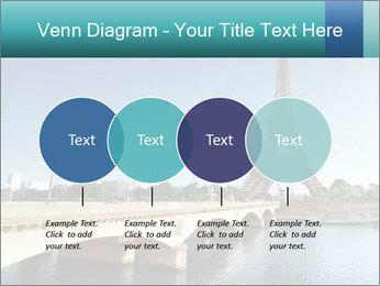 Eiffel tower PowerPoint Template - Slide 32