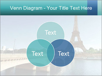 Eiffel tower PowerPoint Template - Slide 33