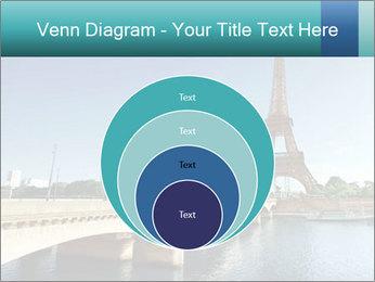 Eiffel tower PowerPoint Template - Slide 34
