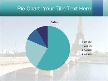 Eiffel tower PowerPoint Template - Slide 36