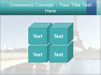 Eiffel tower PowerPoint Template - Slide 39
