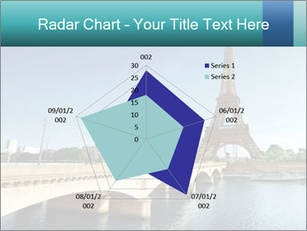 Eiffel tower PowerPoint Template - Slide 51