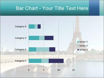 Eiffel tower PowerPoint Template - Slide 52