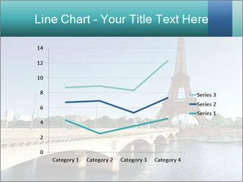 Eiffel tower PowerPoint Template - Slide 54