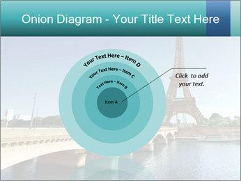 Eiffel tower PowerPoint Template - Slide 61