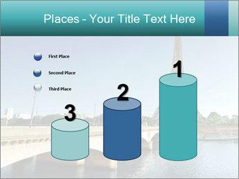 Eiffel tower PowerPoint Template - Slide 65