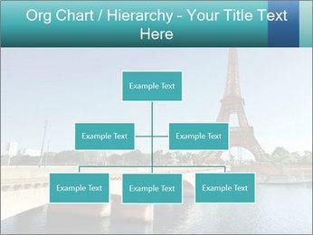 Eiffel tower PowerPoint Template - Slide 66
