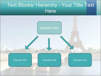 Eiffel tower PowerPoint Template - Slide 69
