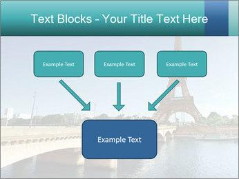 Eiffel tower PowerPoint Template - Slide 70