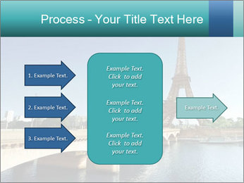 Eiffel tower PowerPoint Template - Slide 85