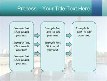 Eiffel tower PowerPoint Template - Slide 86
